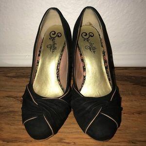 Seychelles heels size 7